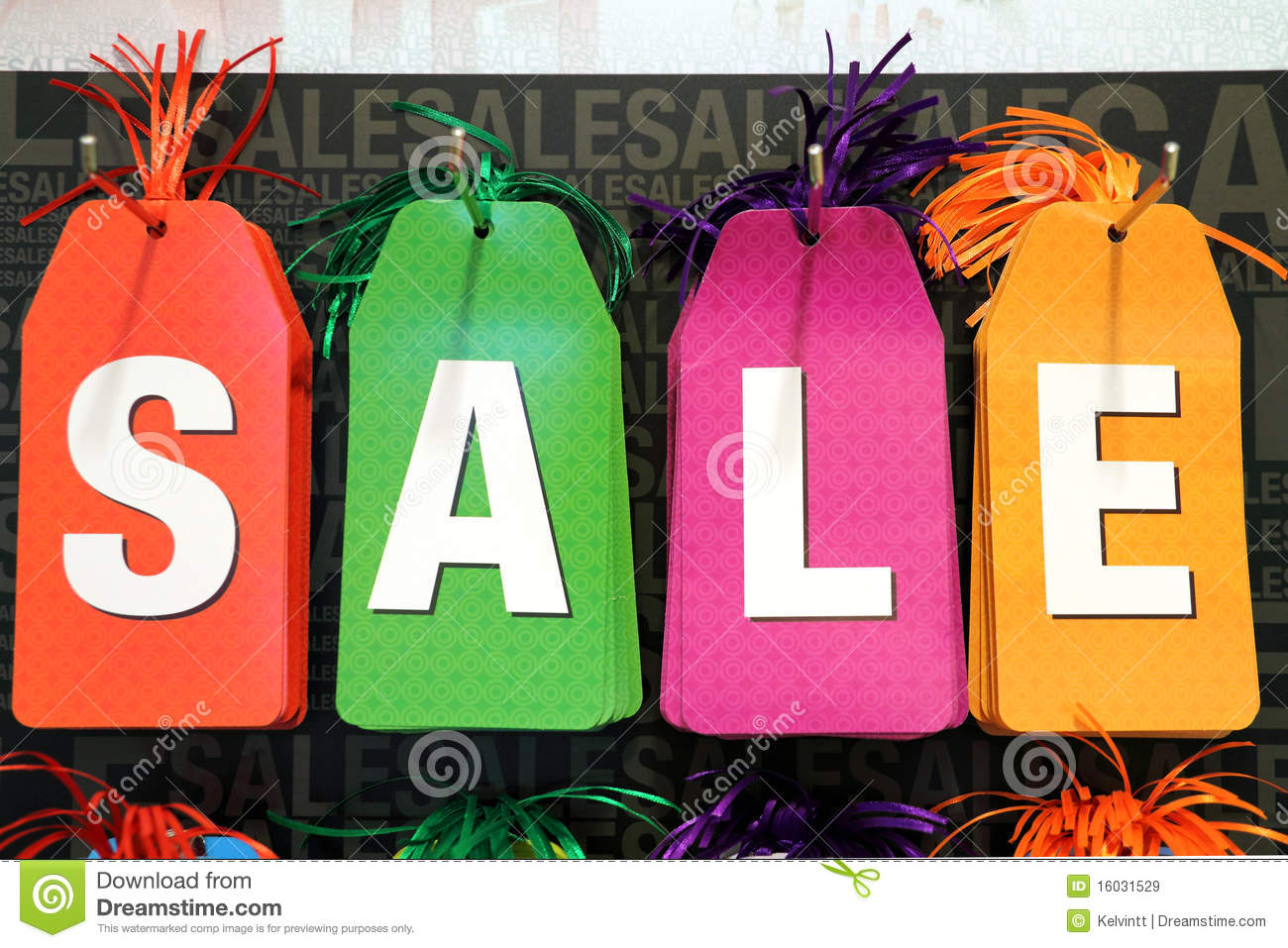 Sale Tags Royalty Free Stock Images Image 16031529