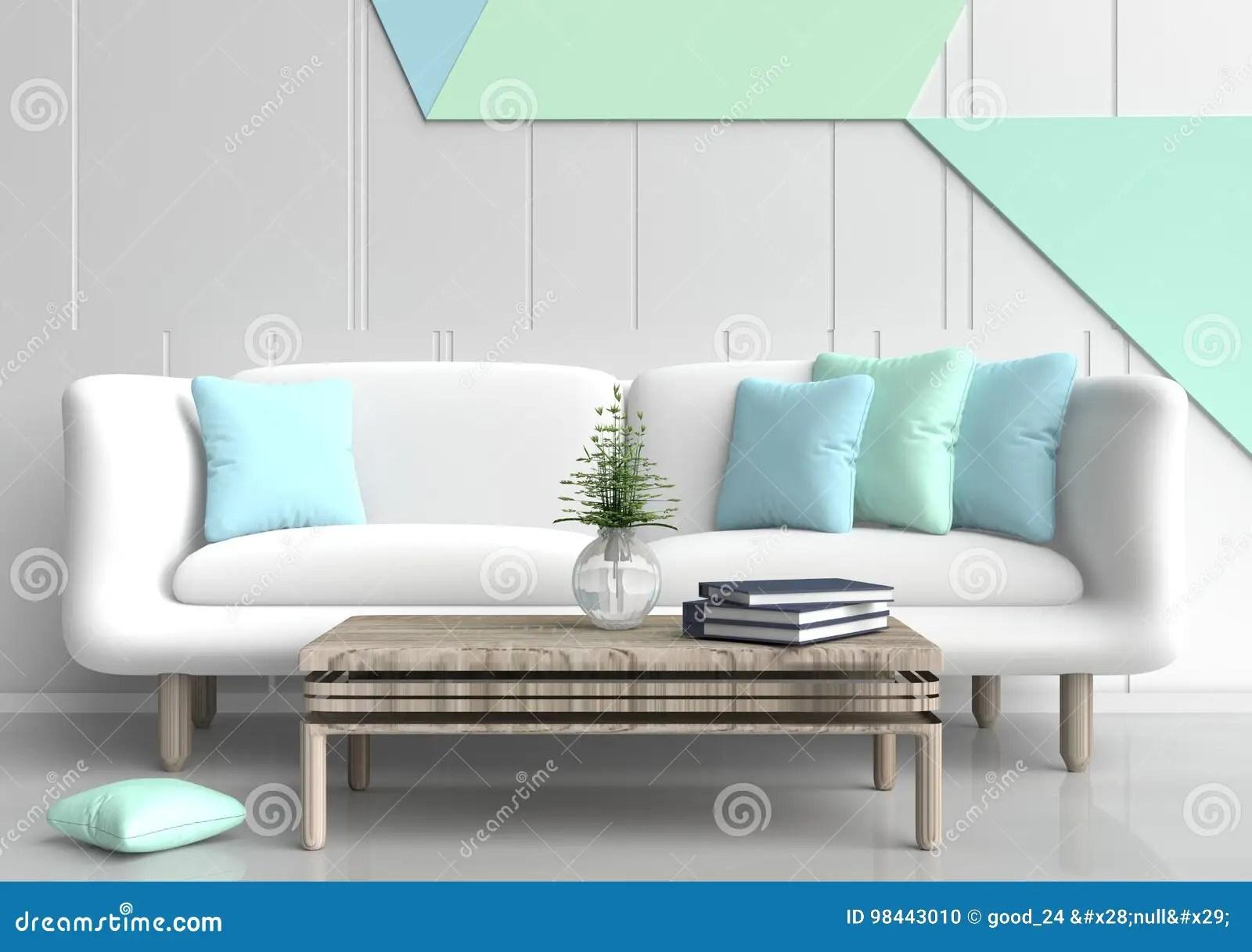 https fr dreamstime com illustration stock salon couleur en pastel image98443010