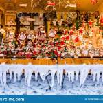 Salzburg Austria Handcrafted Traditional Christmas Tree Decorations In Salzburg Christmas Market Editorial Image Image Of Holidays Ornament 157967080