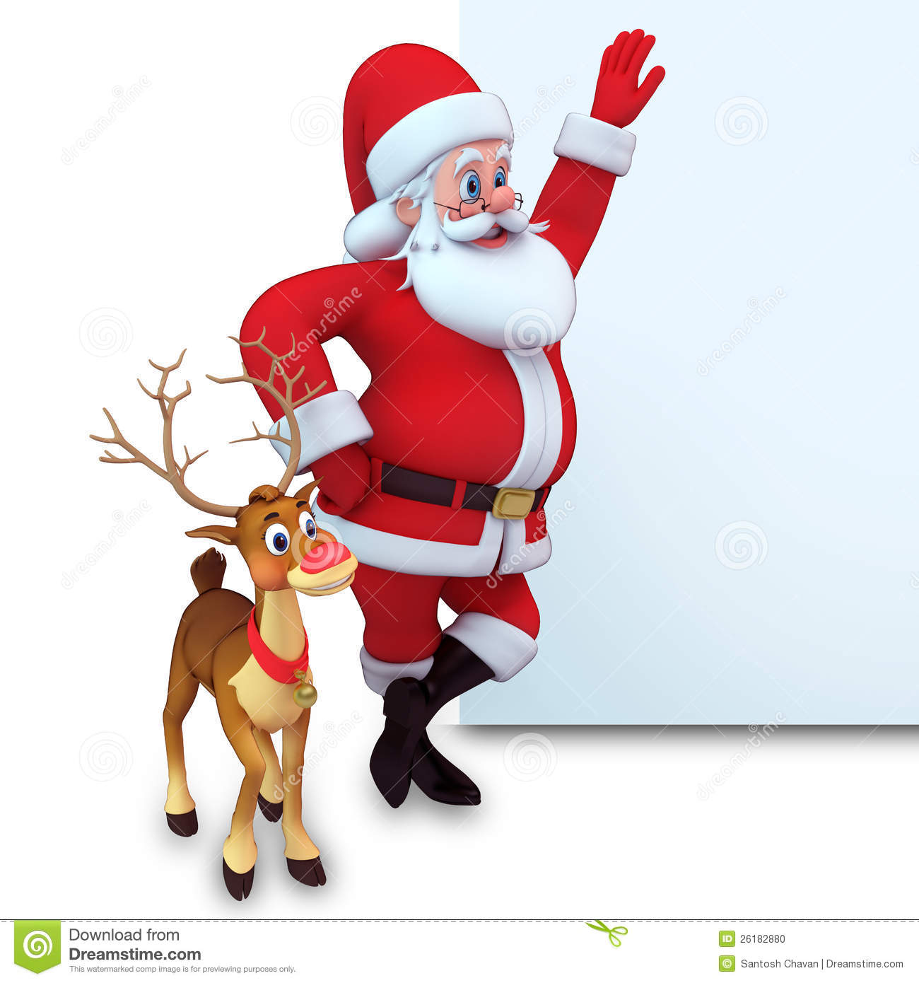 Animated Reindeer Search Results Calendar 2015