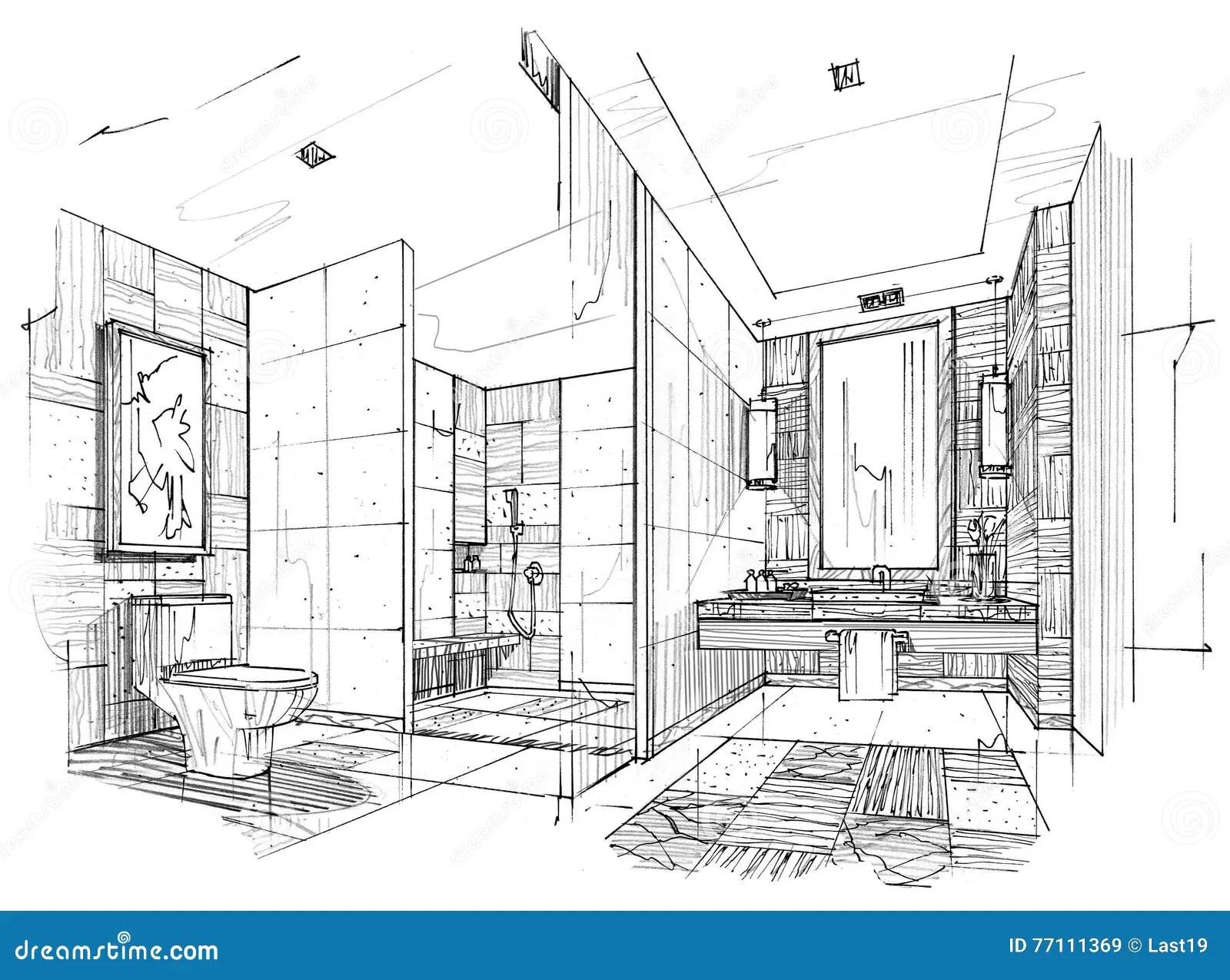 Dsl Set Up House Inside