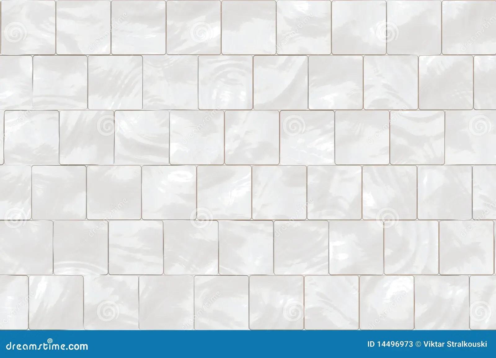 Seamless Marble Tiles Stock Illustration Illustration Of