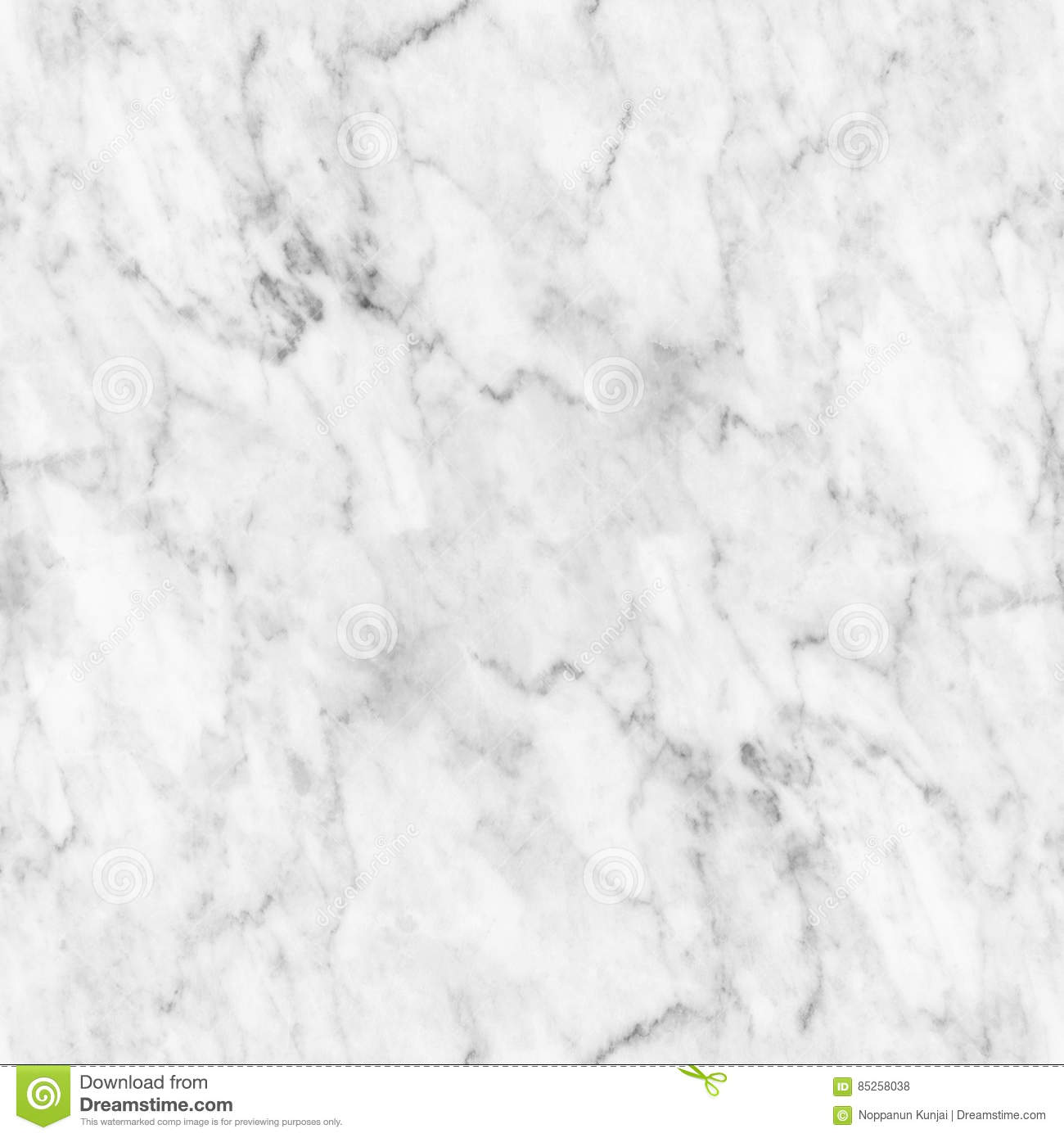 Marble Texture Seamless Pattern Vector Illustration