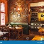 Serbian Restaurant Editorial Stock Photo Image Of Food 49738183