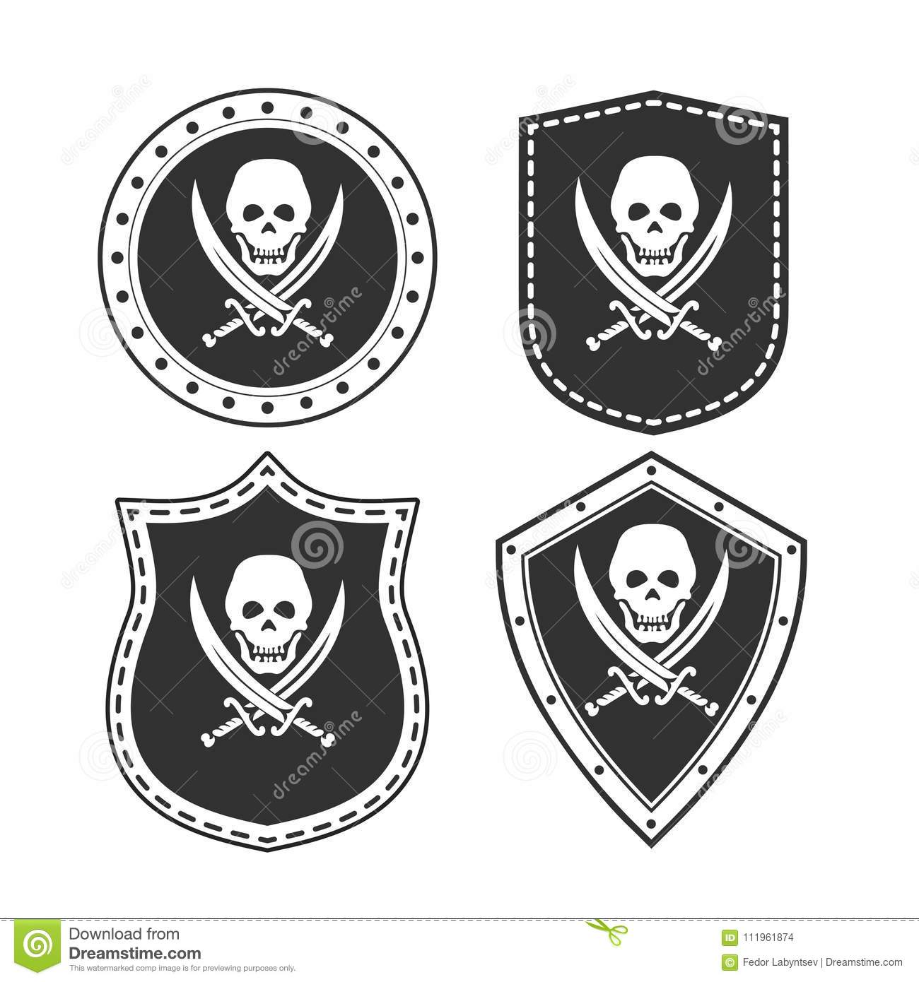 Army Badges Stock Illustrations 301 Army Badges Stock