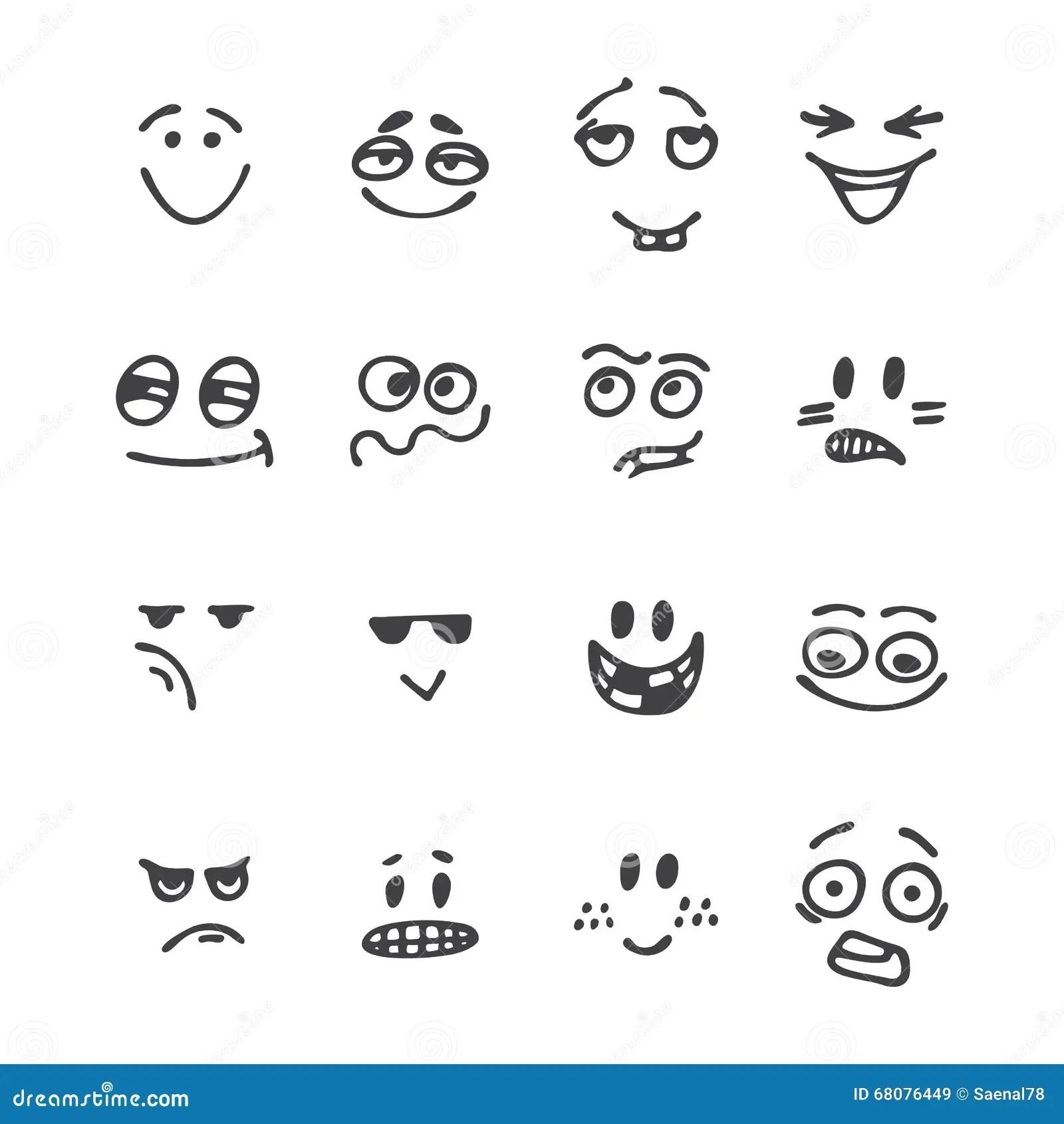 Oh No Smiley Face