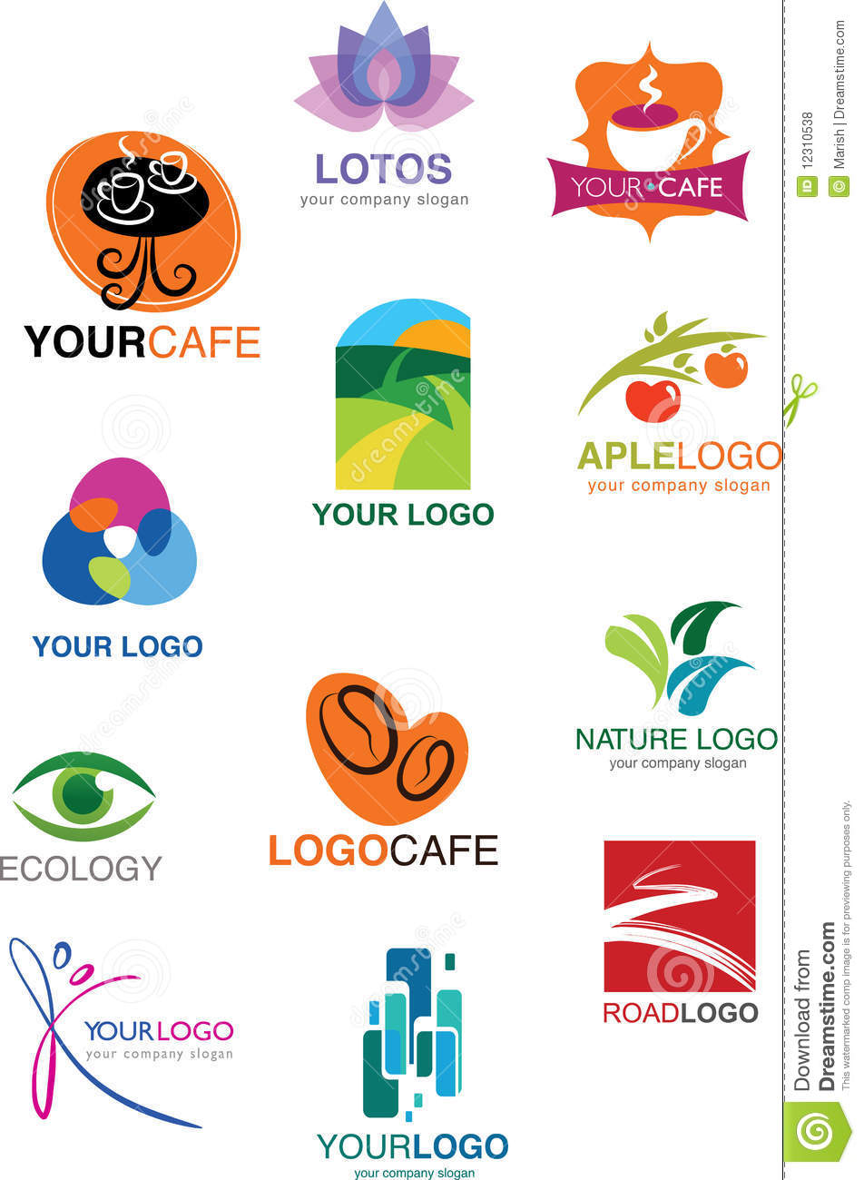 Restaurant Logos And Their Names