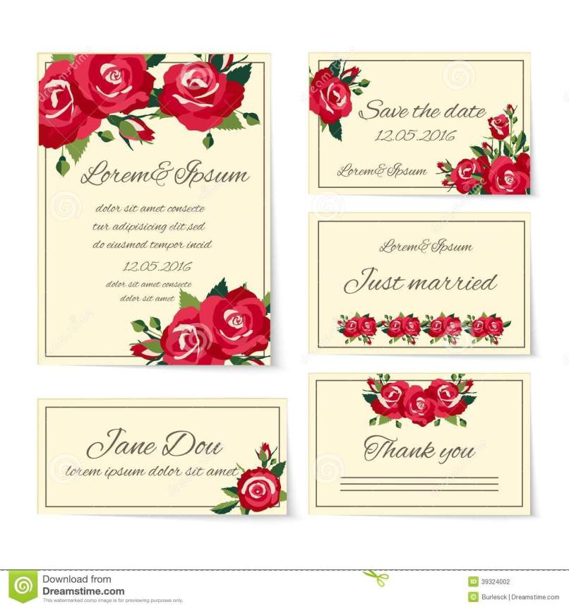 Thank You Note For Wedding Invitation Sample | Inviview.co