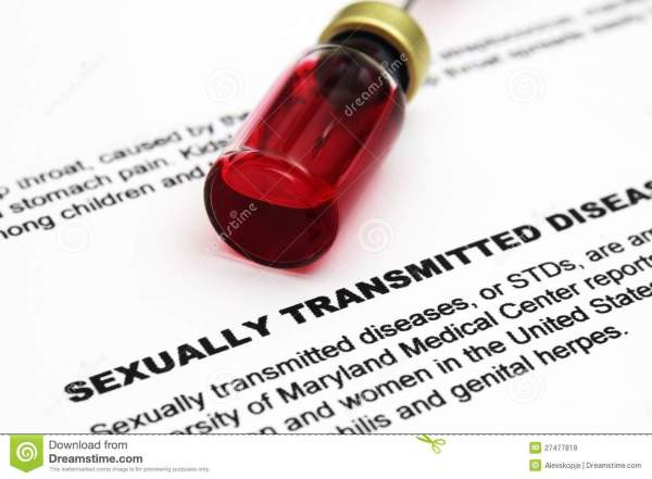 Sexually Transmitted Disease Royalty Free Stock Images ...