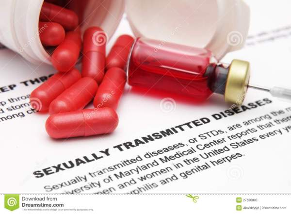Sexually Transmitted Diseases Royalty Free Stock Photos ...