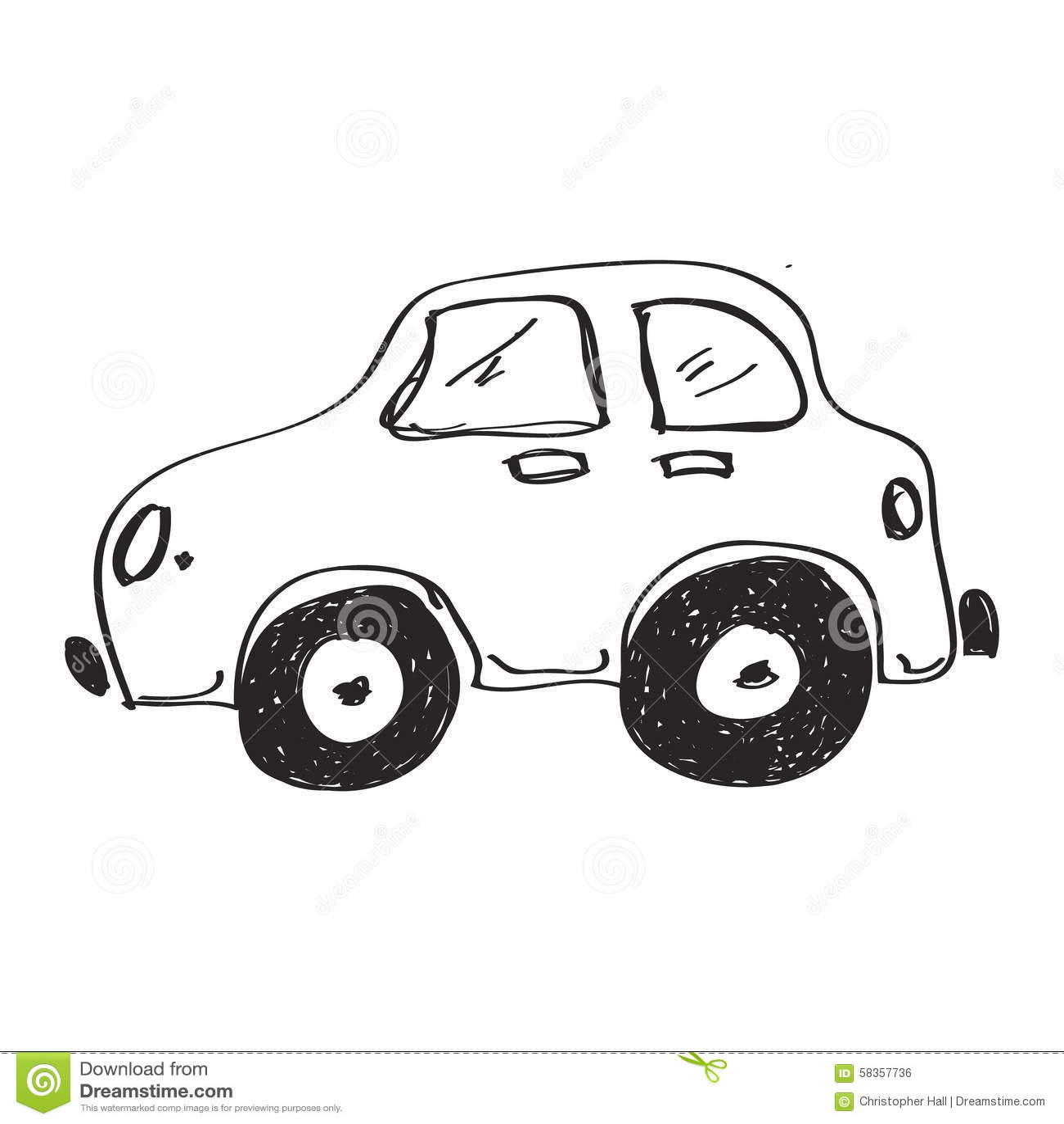 Car Charger Diagram