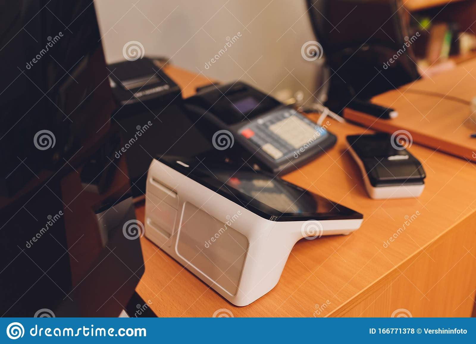 18/02/2021· end of day shift register close out procedures starting an inflatable business from www.inflatablestartup.com. Smart Terminal In Operation Online Ticket Office With A Terminal Electronic Cash Register Close Up Checkout Stock Photo Image Of Shop Sale 166771378
