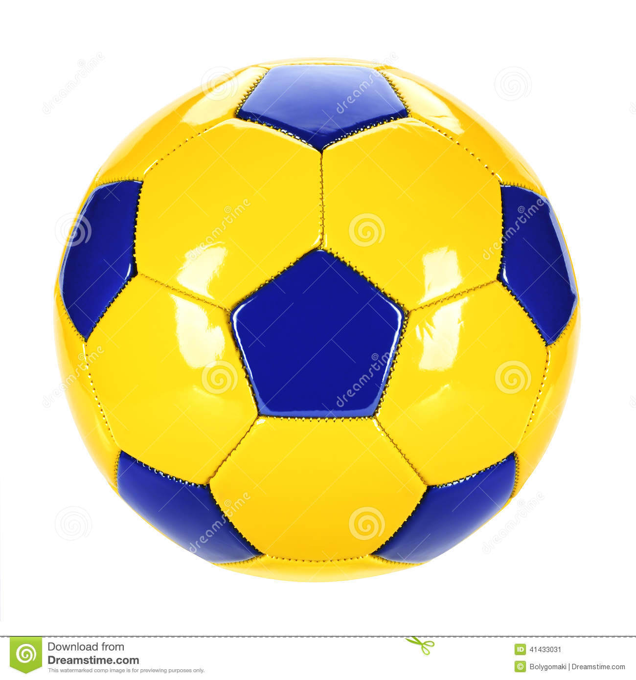 Soccer Ball Stock Image Image Of Free Fans Dress