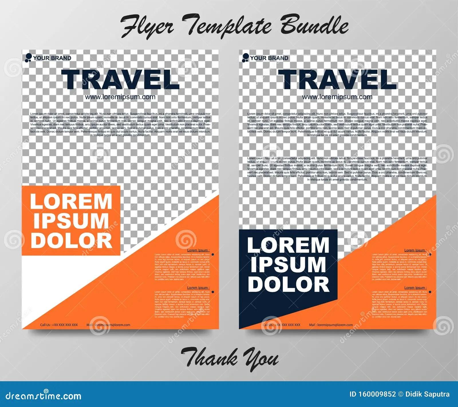 https www dreamstime com social media template travel business travel poster template modern flat design template advertisement poster editable image160009852