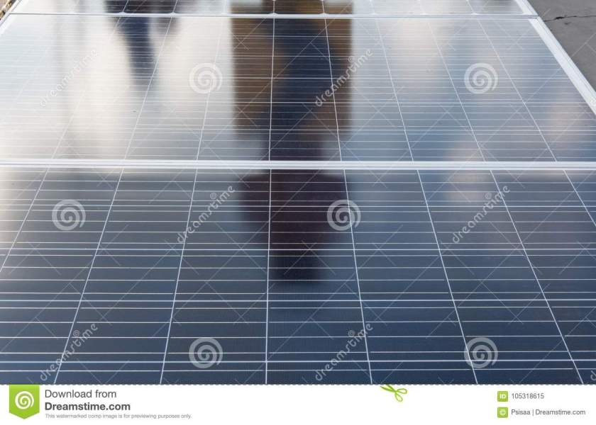 Solar Cell Panel  Photovoltaic  Alternative Electricity Power So     Download Solar Cell Panel  Photovoltaic  Alternative Electricity Power So  Stock Image   Image of