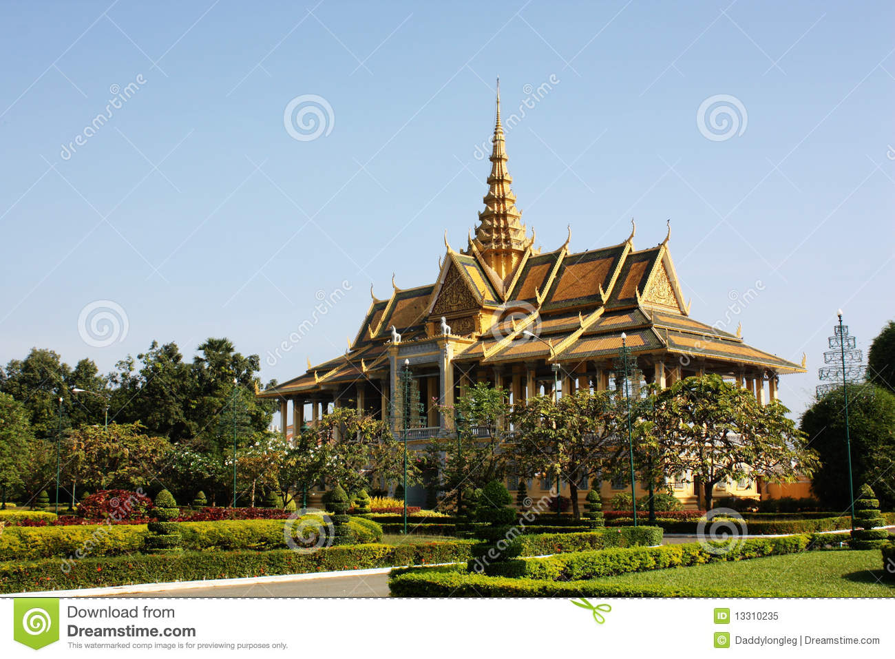 South Architecture East Asia
