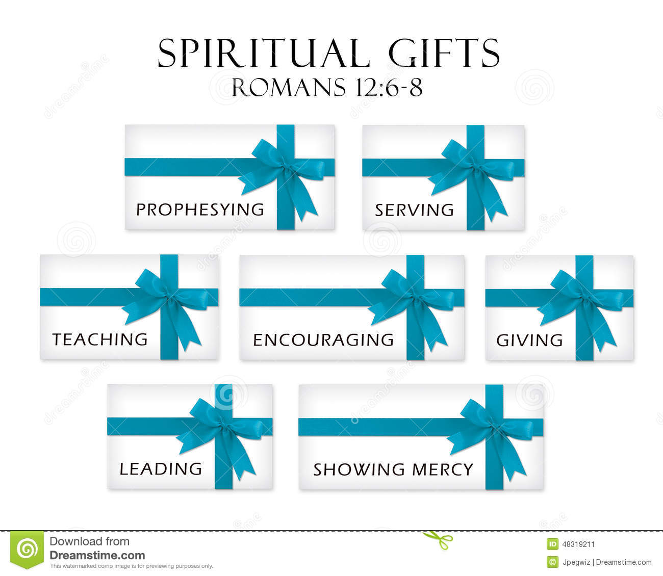 Spiritual Ts Stock Illustration Illustration Of