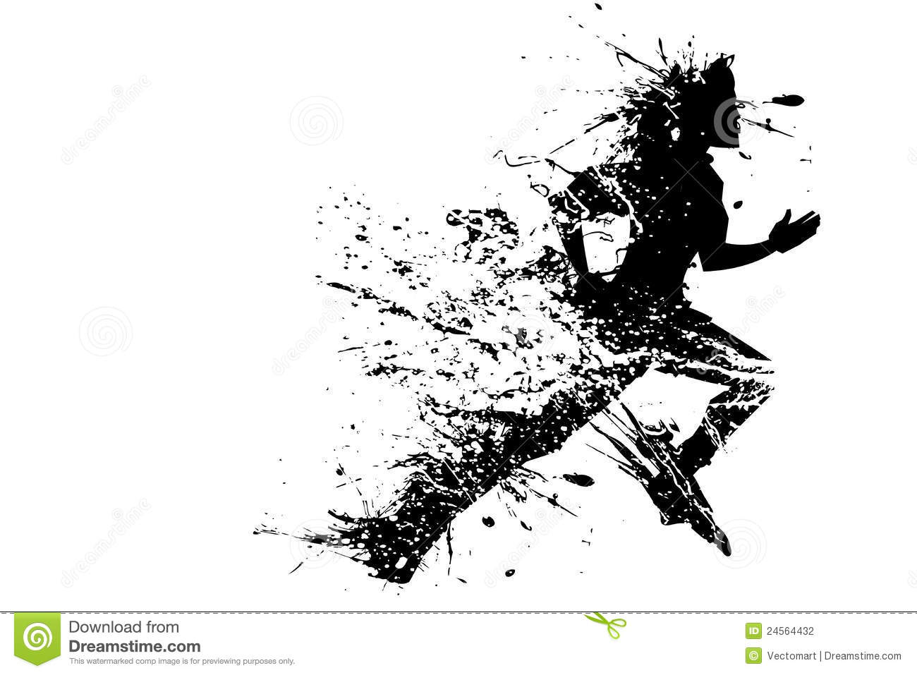 Runner Cartoons Illustrations Amp Vector Stock Images
