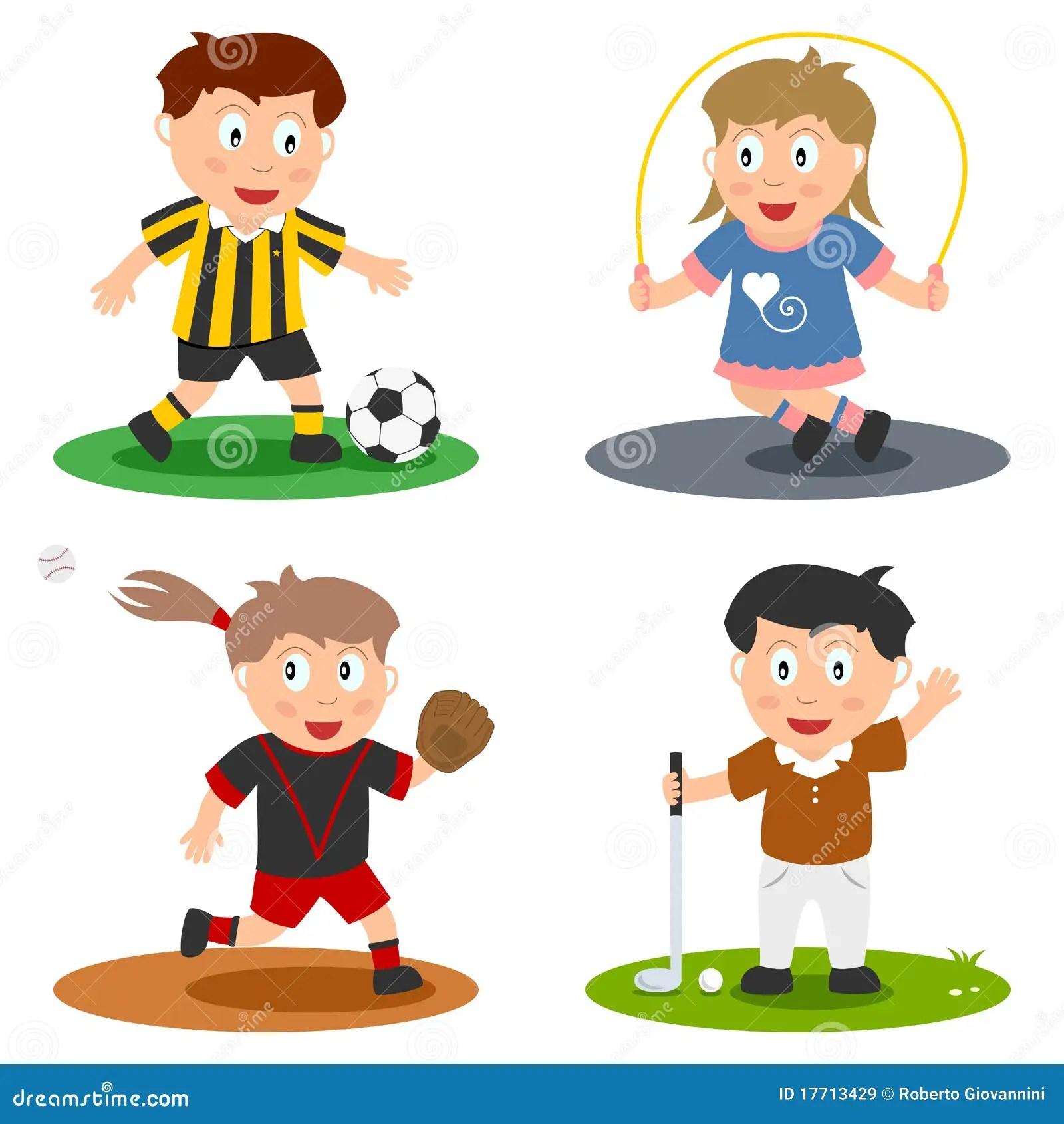 Softball Physical Education Worksheet