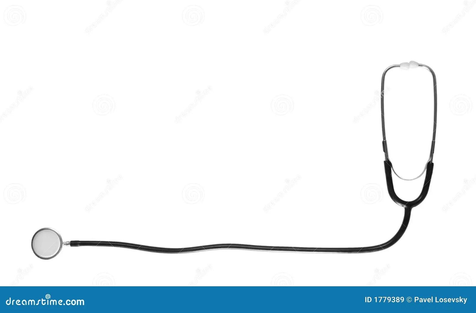 Stethoscope Royalty Free Stock Images
