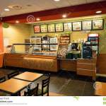 6 816 Fast Food Restaurant Interior Photos Free Royalty Free Stock Photos From Dreamstime