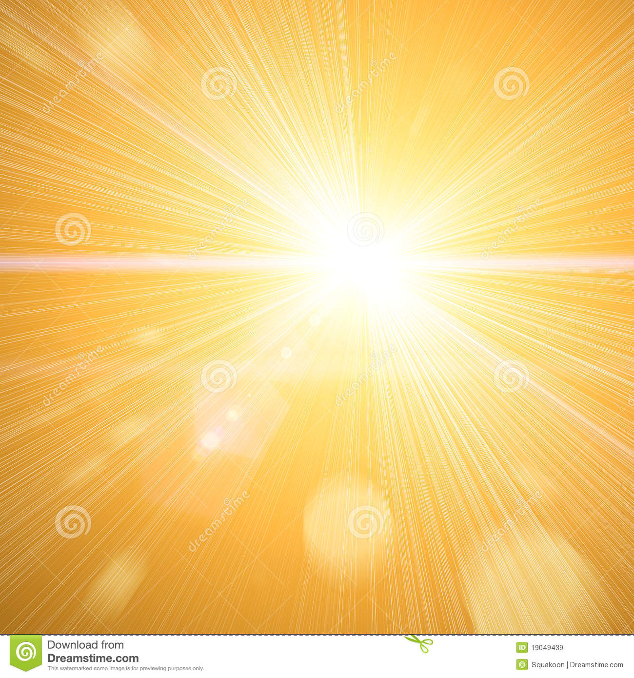 Sun Light Royalty Free Stock Images Image 19049439