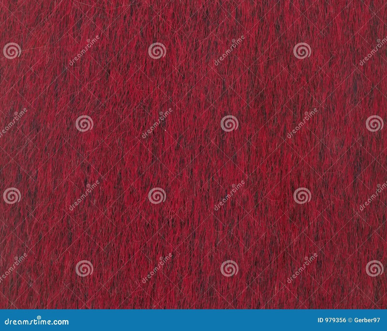 tapis rouge et noir photo stock image du maximum texture 979356