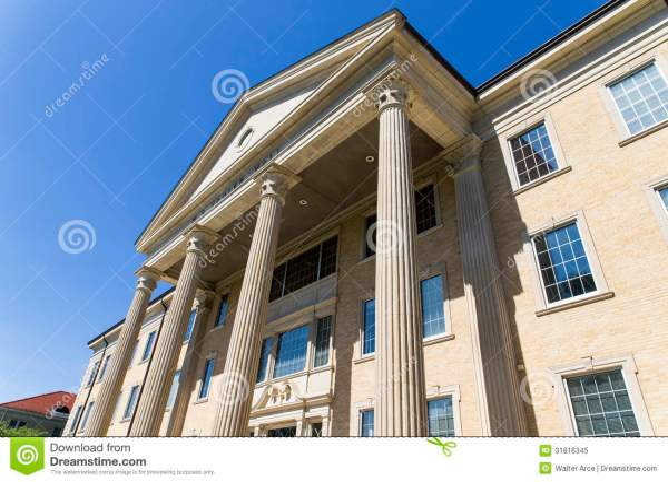 Texas Christian University editorial image. Image of ...