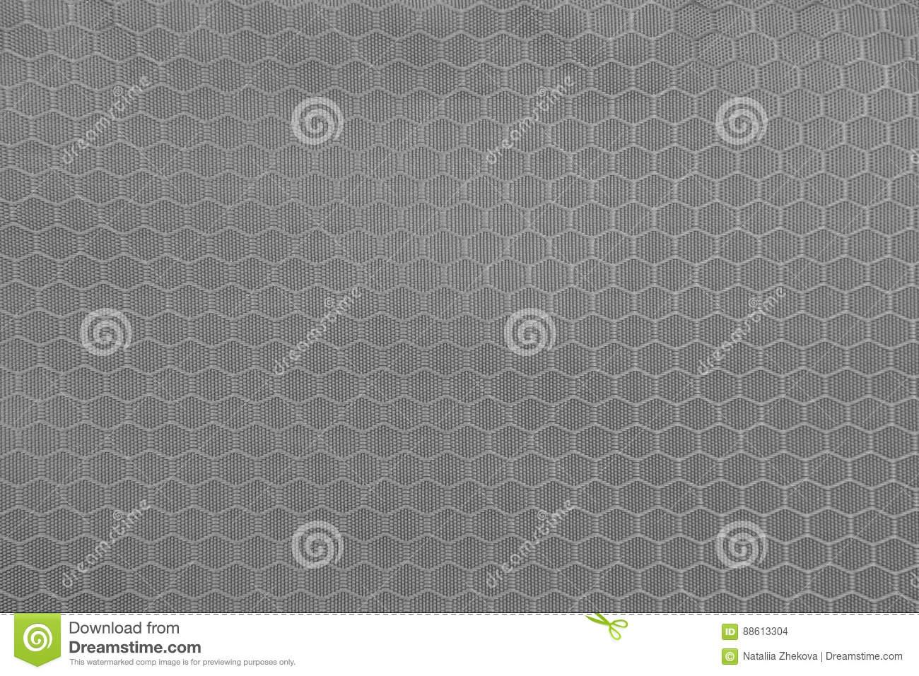 Texture Background Of Polyester Fabric Plastic Weave