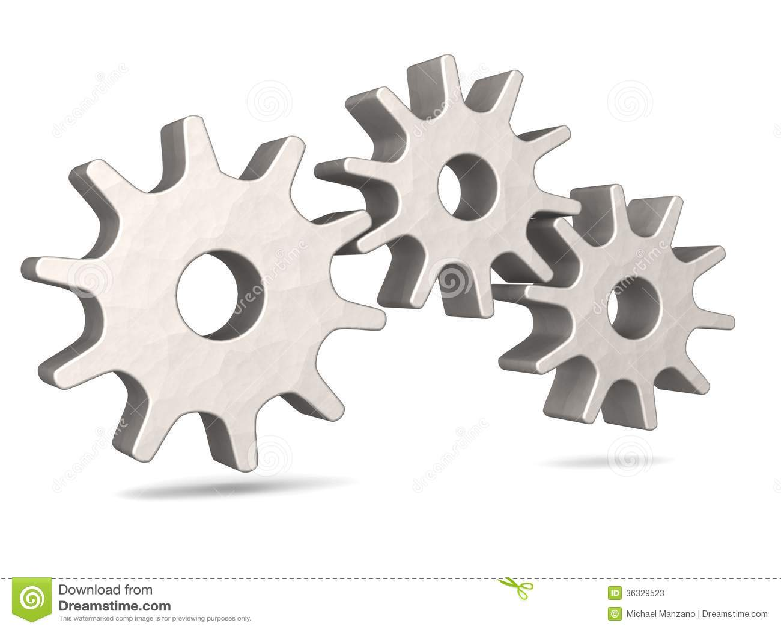 Repairing Machine Clip Art