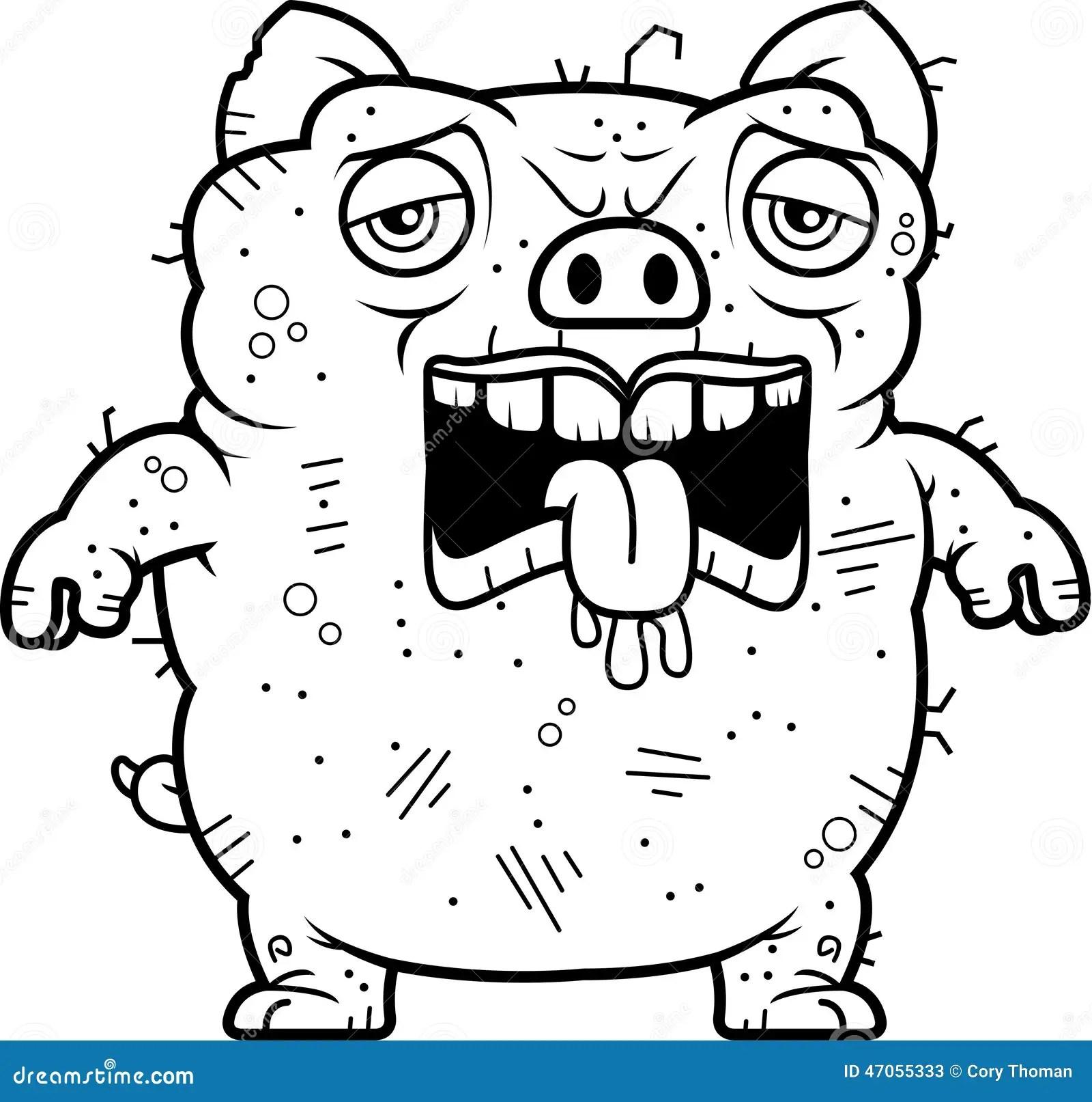 A Fat Pig