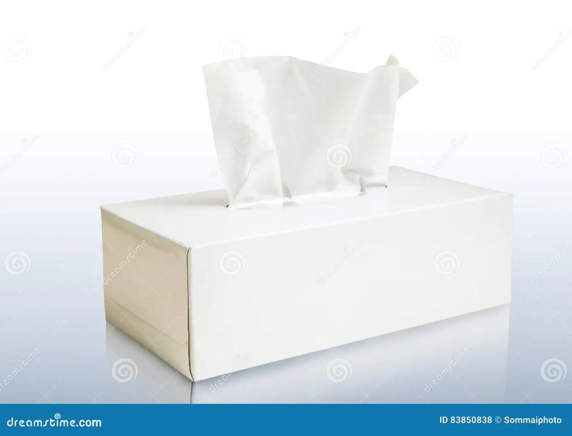 Download Tissue Box Mock Up White Tissue Stock Photo - Image of ...