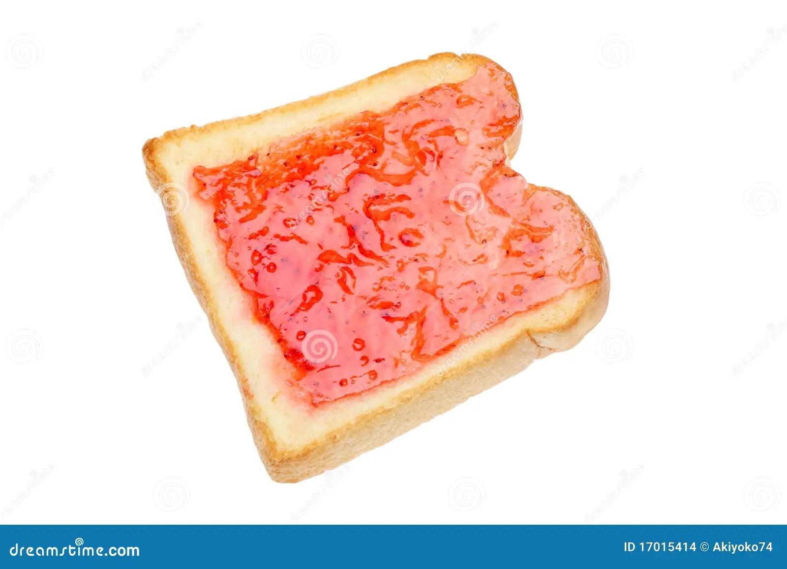 Toast Background No Jam