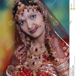 Bride Dresses In India