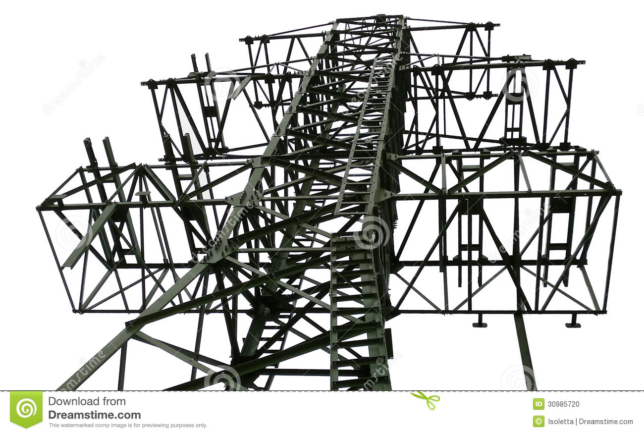 Transmission Tower Stock Photo Image Of High Industrial