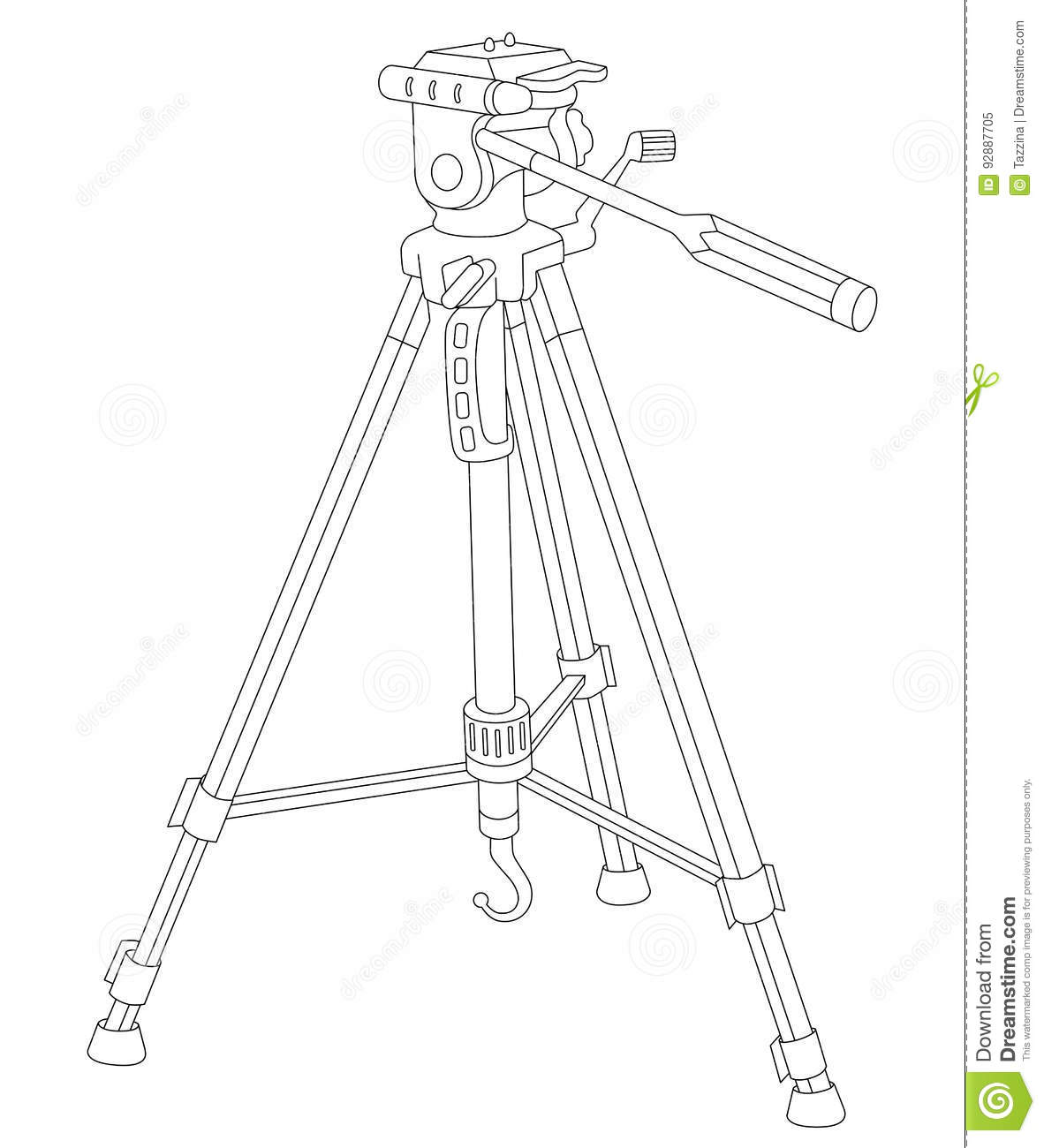 Camcorder Stock Illustrations 3 963 Camcorder Stock