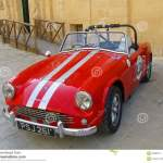 Sports Car Red Turner Editorial Photo Image Of Auto 60682271