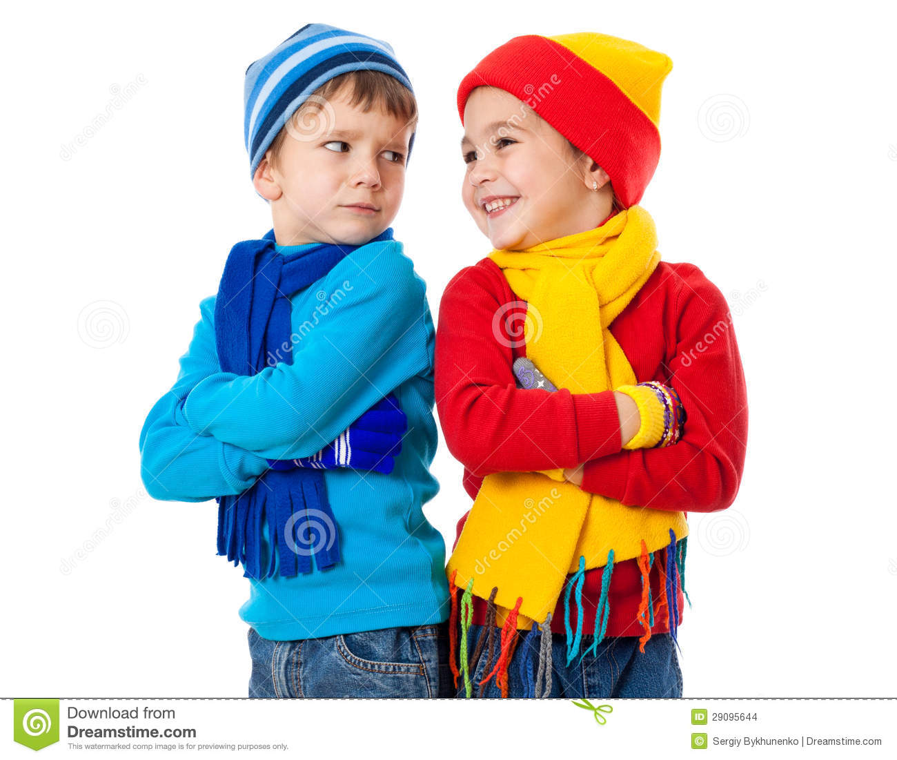 Winter Clothing For Kids