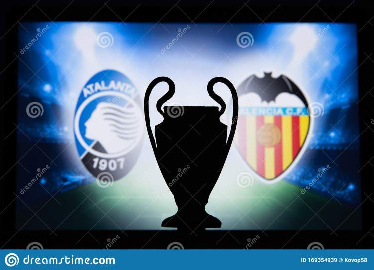 UEFA Champions League 2020, Round Of 16 UCL Football ...
