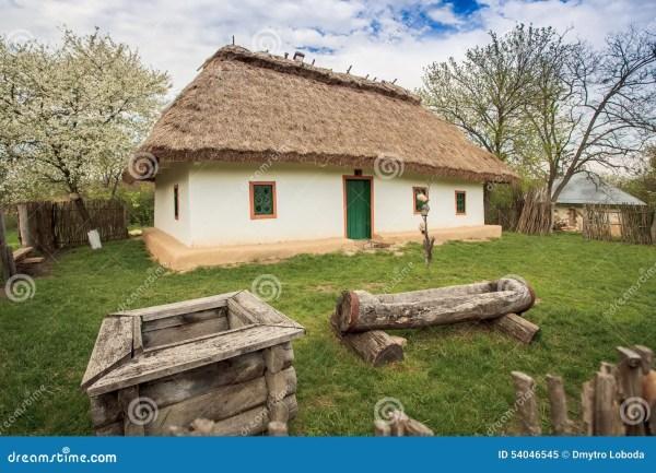 Ukraine 19th Century Stock Photo - Image: 54046545