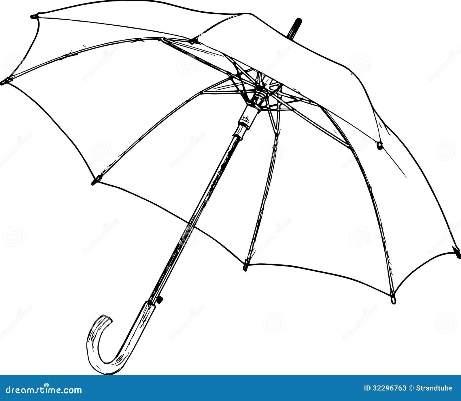 Stock Photo Umbrella Image