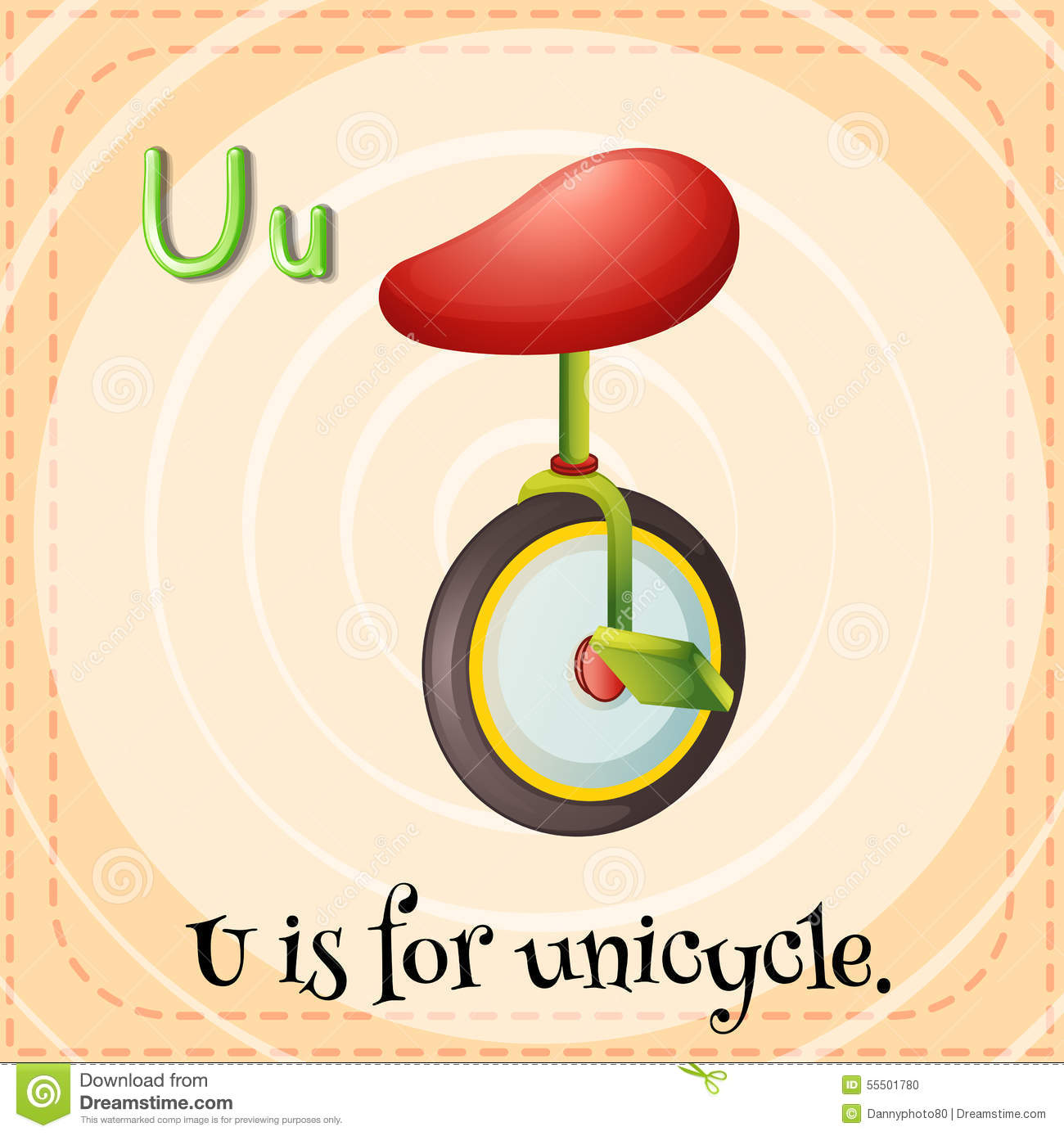 Unicycle Cartoons Illustrations Amp Vector Stock Images