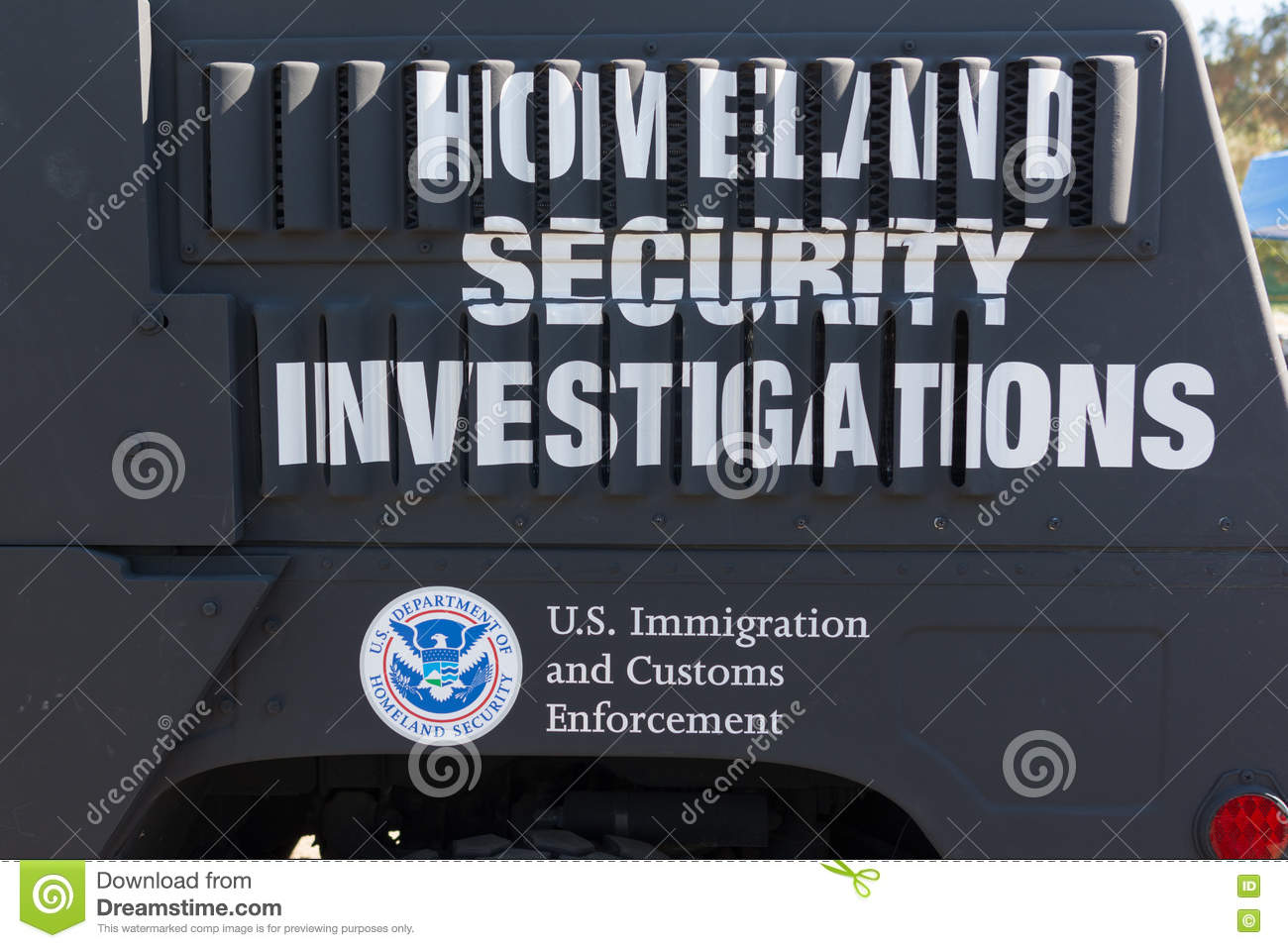 United States Security
