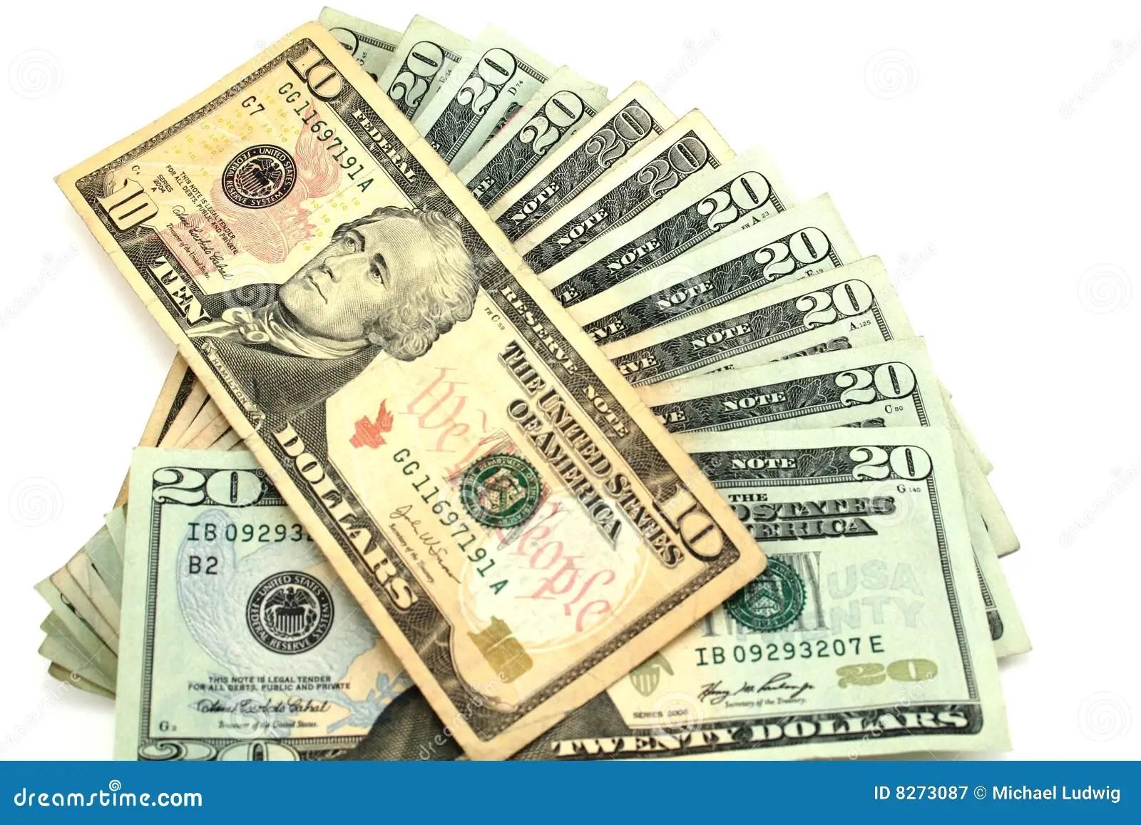 Us Money Stock Image Image Of Exchange Price Rich