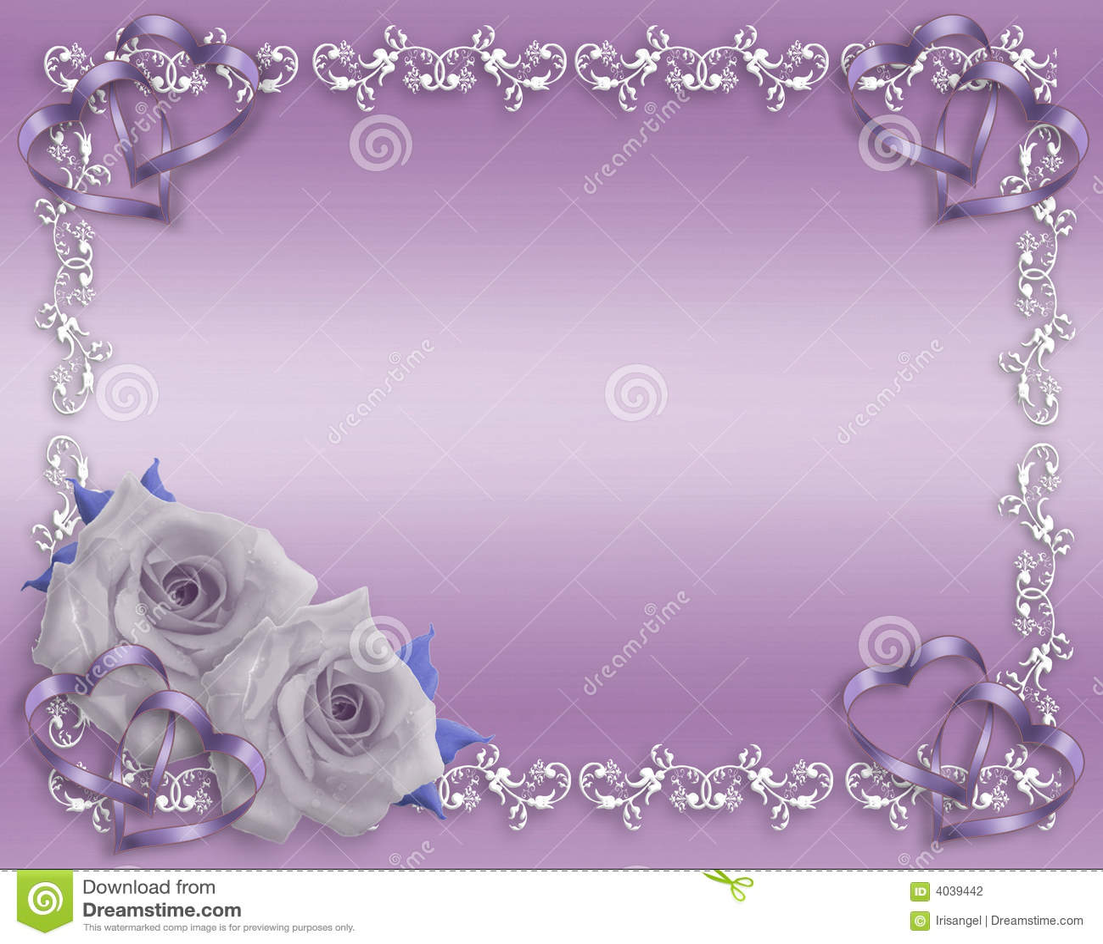 Purple Border 8 X Graduation 11 5