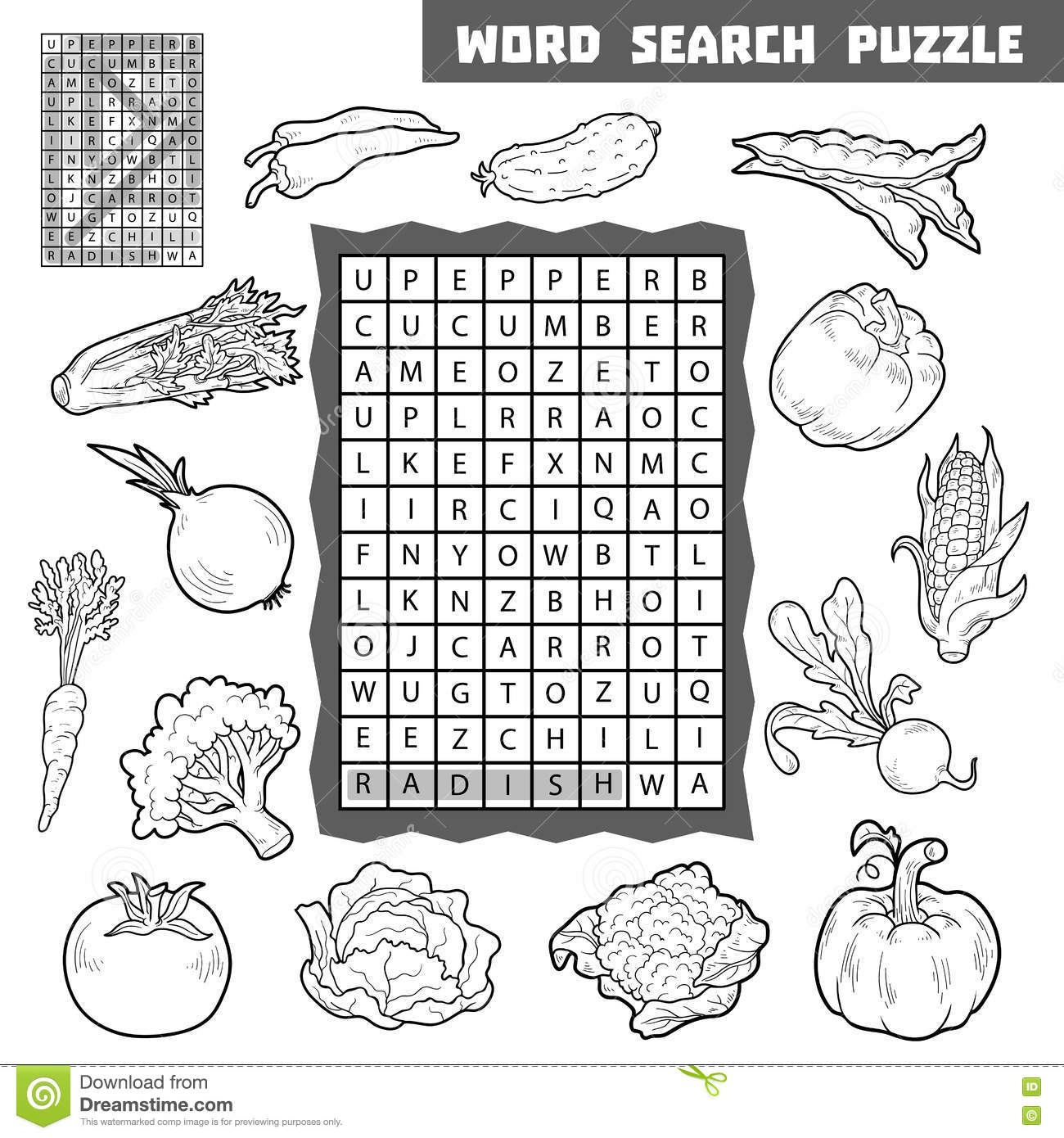 Brain Teaser Worksheet Kindergarten
