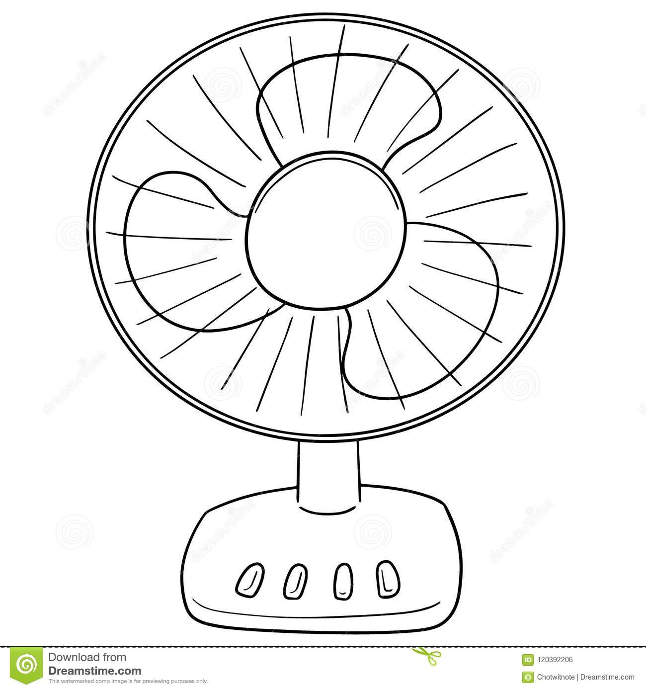 Fan Cartoons Illustrations Amp Vector Stock Images