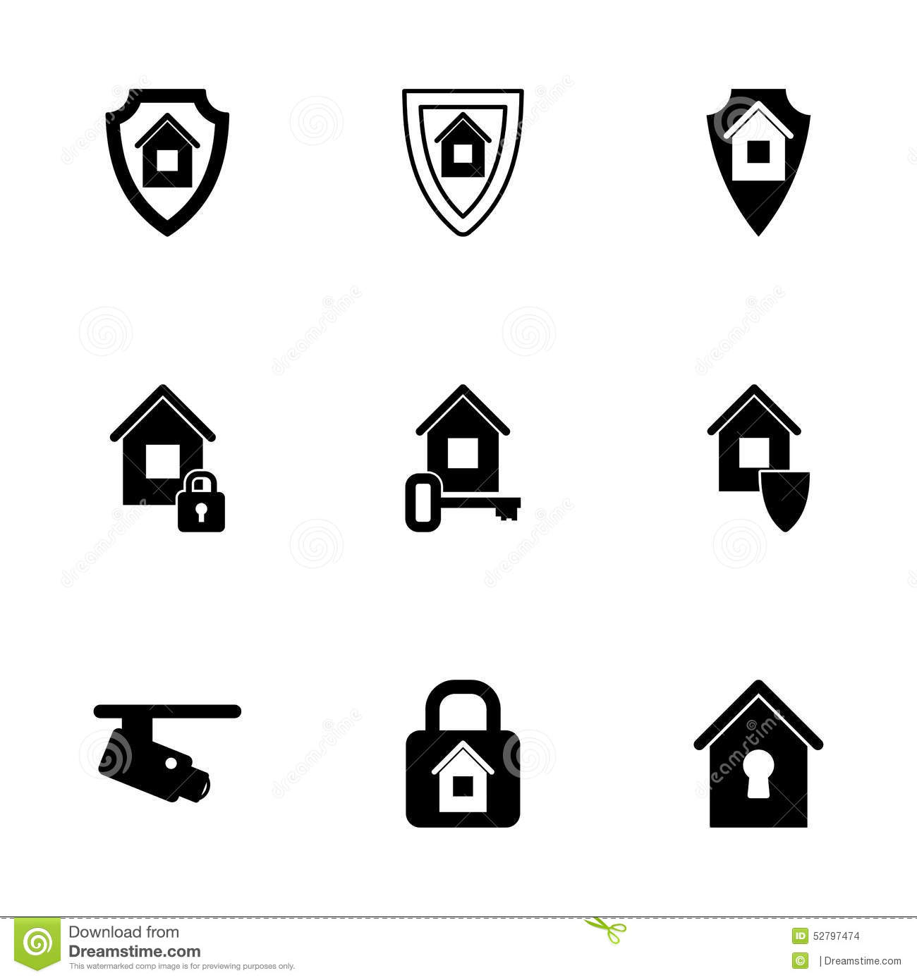 Vector Home Security