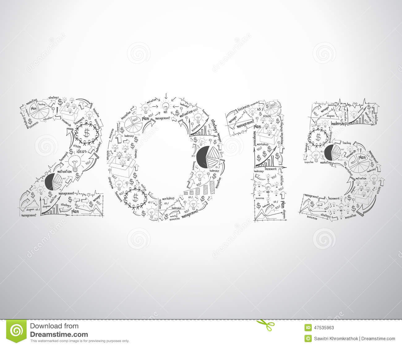new year drawing ideas