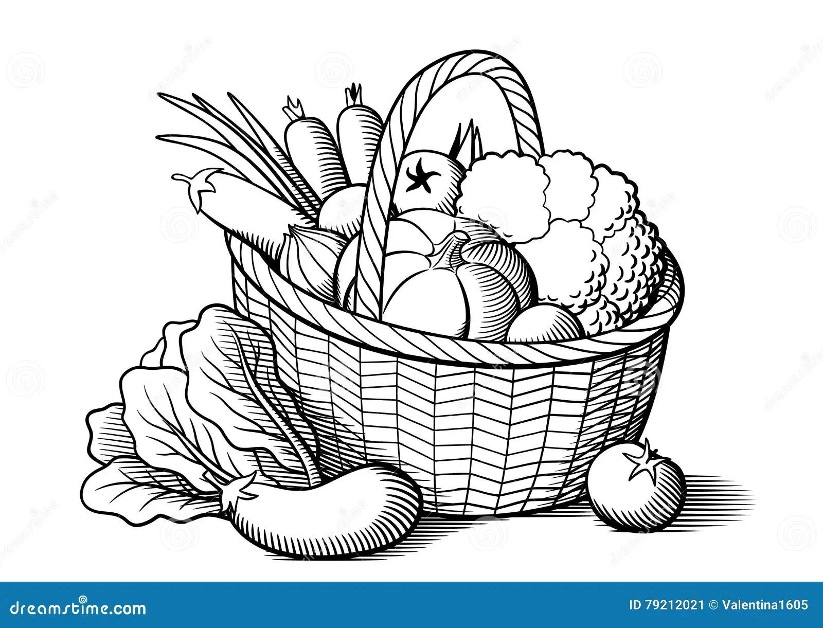 Basket Cartoons Illustrations Amp Vector Stock Images